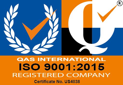 US4038 - ISO 9001:2015
